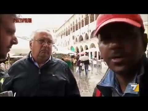 Nato a Vicenza, diocaro!