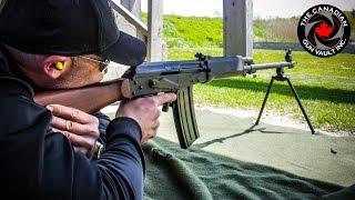 Valmet M-78 - Canadian Legal AK-47