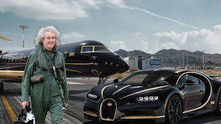 [Queen] Brian May's Lifestyle ★ 2020