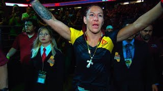 UFC 219: Cyborg vs Holm - One Crazy Fight