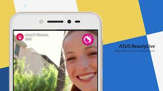 ZenFone Live - Zeig Dich von Deiner besten Seite
