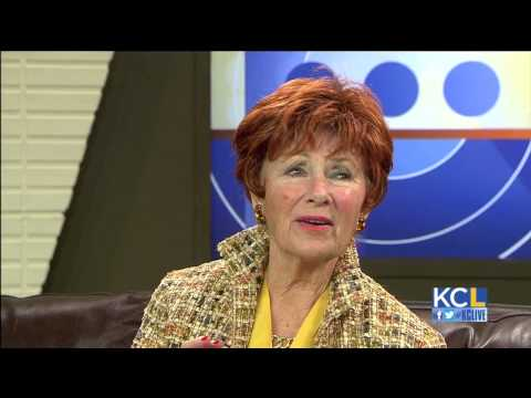 KC Live welcomes actress Marion Ross