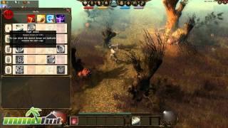 Drakensang Online Gameplay - First Look HD