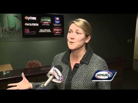 Boston Olympic bid could benefit NH