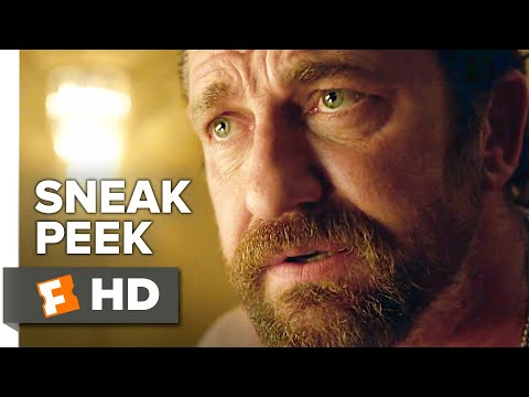Den Of Thieves Sneak Peek (2018) | Movieclips Trailers