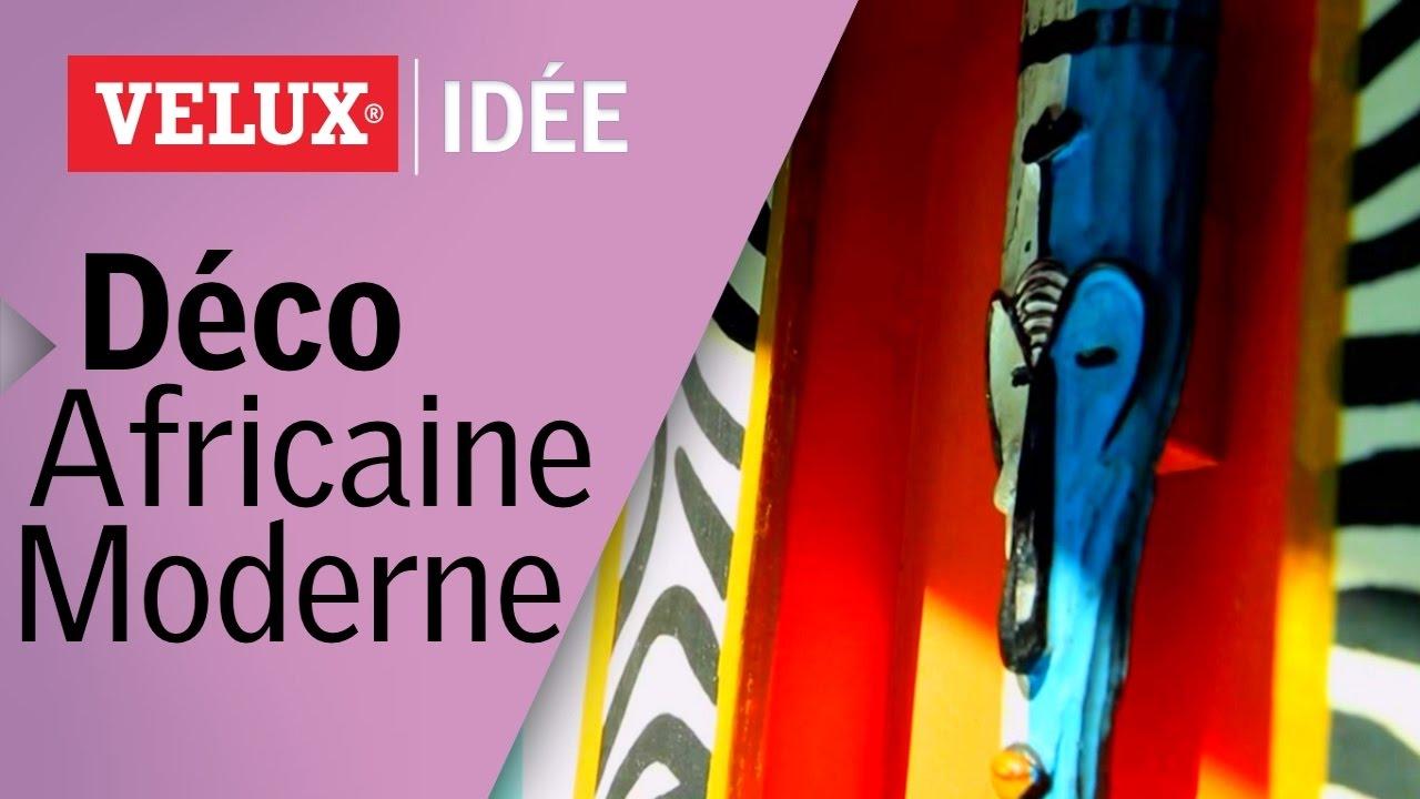 Idee Deco Salon A Faire Soi Meme comment réaliser une déco africaine moderne chez soi?