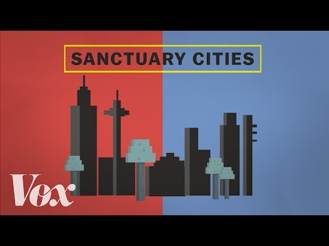 How sanctuary cities actually work