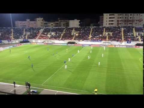 Nis ndeshja Kosovë-Islandë