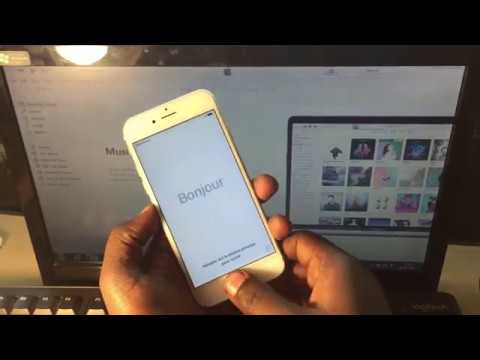 icloud unlock for Iphone 6s/7 ios 11 2 5 with cfw method ||permanently  unlock your iphone ||✅✅✅🔒🔒