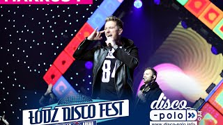 Markus P - Łódź Disco Fest 2015 (Disco-Polo.info)