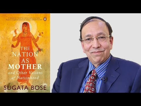 """""""The Nation as Mother And Other Visions of Nationhood"""""""