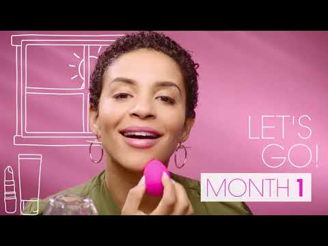 How To Use Beautyblender