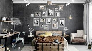 видео Современные стены и свежие тренды в способах покраски