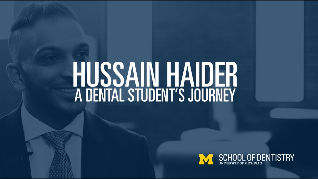 The Official University of Michigan Class of 2023 Interview