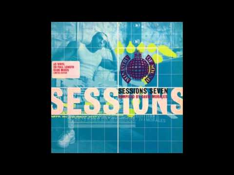David Morales - Ministry of sound sessions 7 cd1