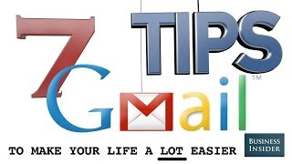 7 gmail hacks that ll make your life a whole lot easier