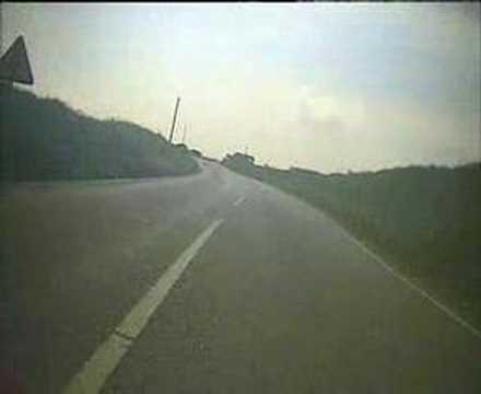 A487 to St David's May 2008