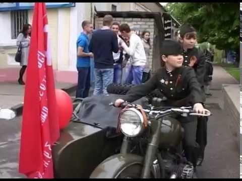 Собрал мотоцикл 42