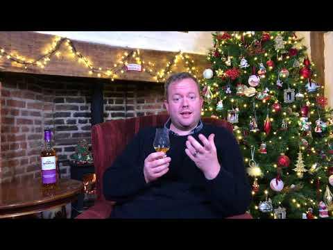 Whisky Critic Review 12 // Aldi's Glen Marnoch