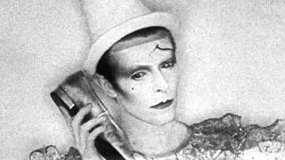 """Документальный фильм """"David Bowie Is..."""" в кинотеатрах с 8-го января 2017"""