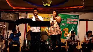 Mudhan muthalaga kathal arulselvam singing