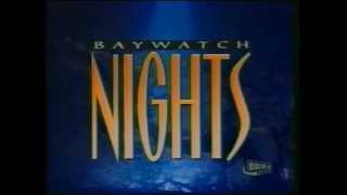 Baywatch Nights Season 2 Promo Montage