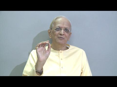 Pujya Dr.Jayant Athavale (Sanatan Sanstha) Message for all Sadhaks
