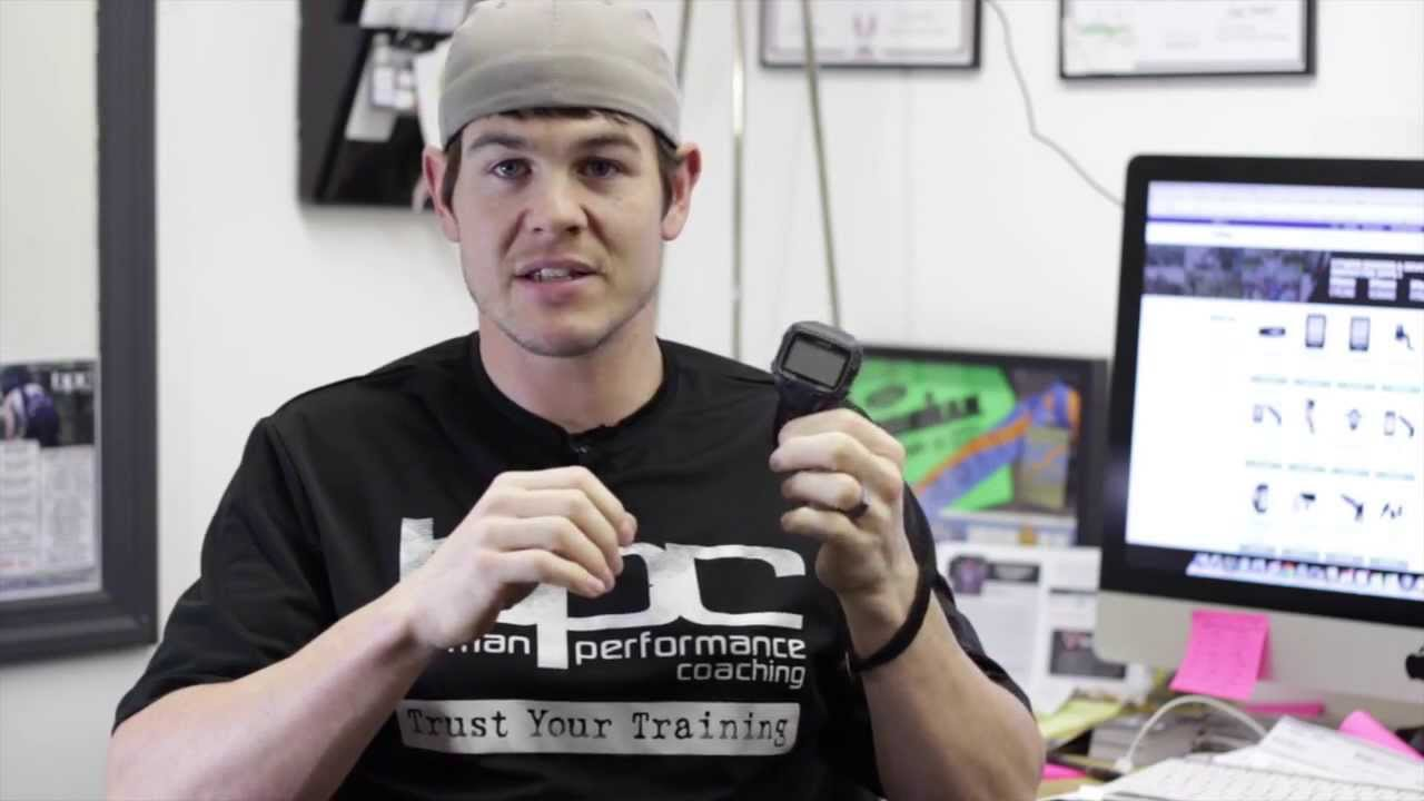 Endurance Hack - How to Transfer Garmin Data to an iPad for Online Analysis