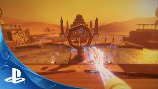 Soul Axiom - Release Trailer | PS4