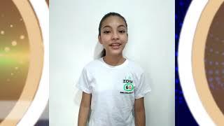 3. Noticias Chiquiticas - Noticiero Infantil Canal Zona 6 Tv