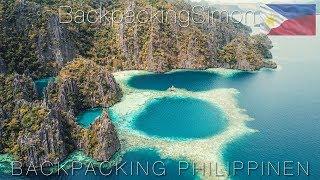 Ich hab noch nie so was gesehen! Paradies Coron Philippinen VLOG | #376