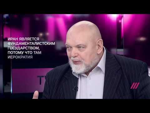 Гейдар Джемаль в
