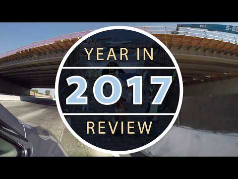 2017 High-Speed Rail Year in Review