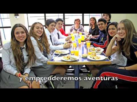 """THE BRITISH SCHOOL: """"Bienvenidos"""""""