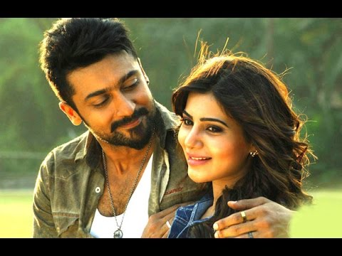 samantha talks about actor surya youtube