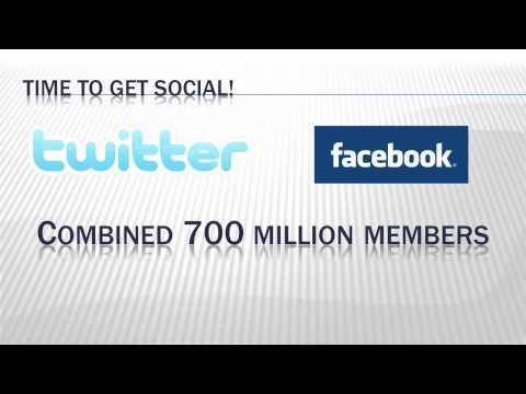 Welcome to Social Media Power Consulting - Social Media Marketing and Consulting Firm