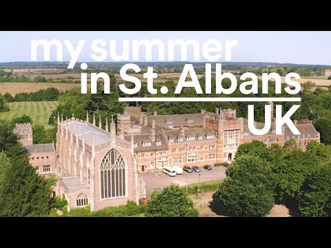 My Summer In St. Albans, UK – EF Language Travel