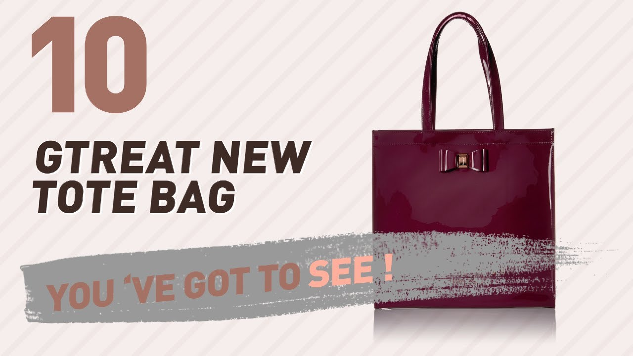 caed06fd4 Ted Baker Tote Bags ...
