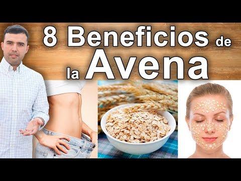 8-beneficios-y-propiedades-de-comer-avena-todos-los-días---adelgazar,-salud-y-belleza