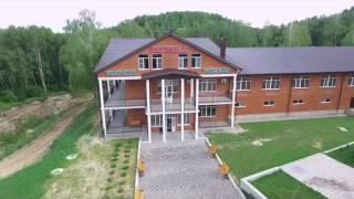 видео санатории рязанской области