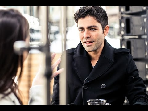 Adrian Grenier on Dealing with Stress | Bonus Clip | Interview at Sundance