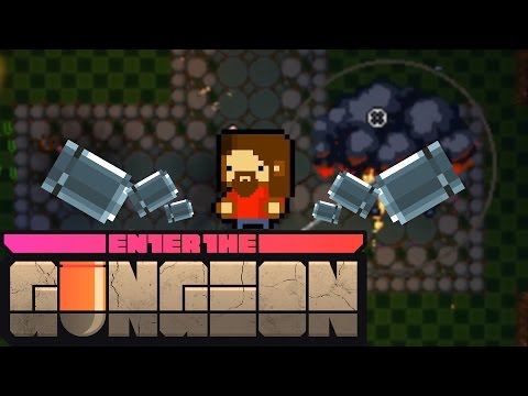 Enter the Gungeon | Heavy Failing