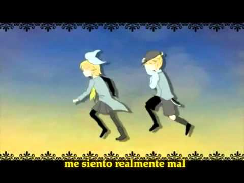 [Vocaloid Rin y Len] Skeleton life ~ cover español latino (fandub)