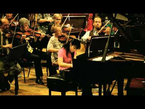 Sa Chen – Barcarolle in F sharp major, Op. 60 (2000)
