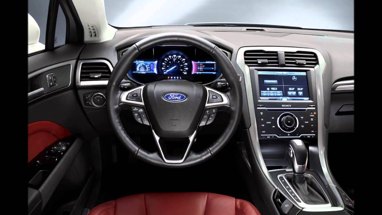 2016 Ford Ranger. Новый Форд Рейнджер. - YouTube