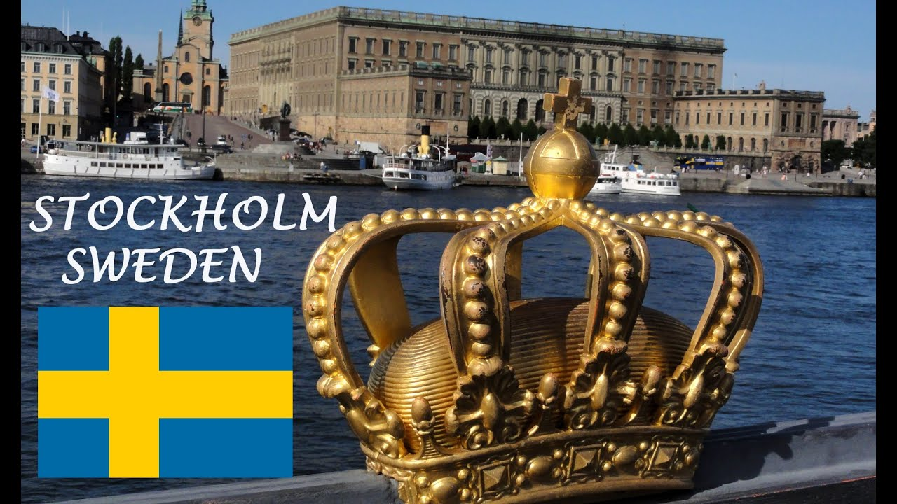Image result for sweden tourist attractions