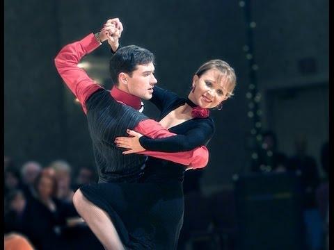 Tango in Harlem - 2006 show dance - Egor Belashov & Maria Golovanevski
