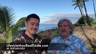 Lifestyle Maui Real Estate Team | See the Whales! | 808-280-2055