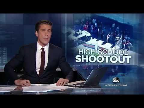 ABC News. Santa Fe High  Reaction
