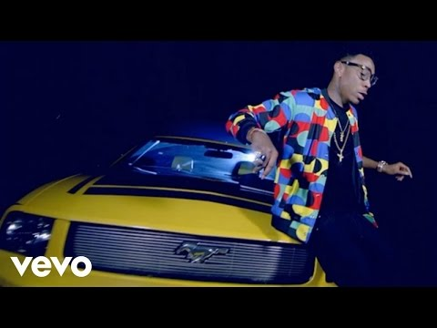 Solidstar - Emergency (Official Video)